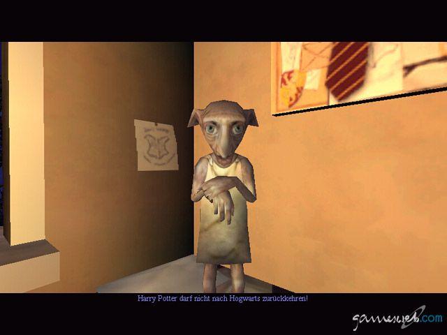 Harry Potter und die Kammer des Schreckens - Screenshots - Bild 3