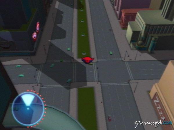 Superman: Shadow Of Apokolips - Screenshots - Bild 10