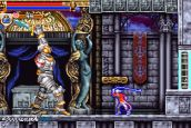 Castlevania: Circle of the Moon - Screenshots - Bild 9