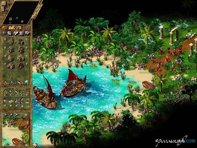 Die Siedler IV - Screenshots - Bild 14