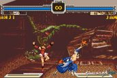 Guilty Gear X: Advance Edition - Screenshots - Bild 4