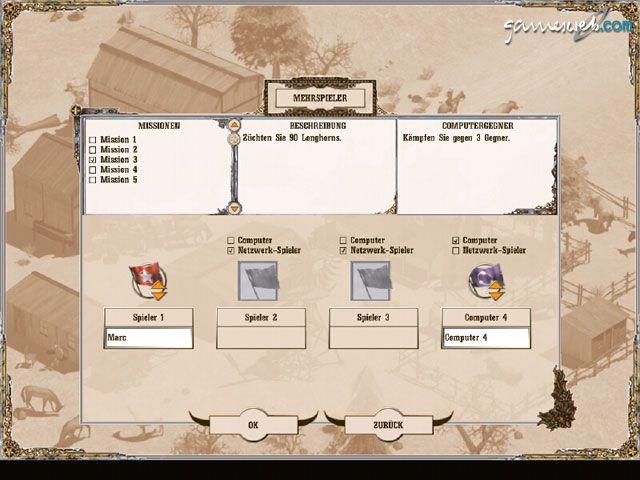 Far West - Screenshots - Bild 13
