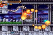 Castlevania: Circle of the Moon - Screenshots - Bild 4
