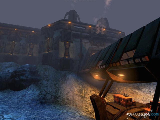 Unreal 2  Archiv - Screenshots - Bild 3