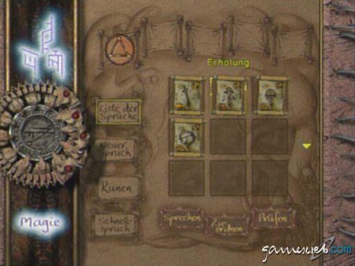 Eternal Darkness - Screenshots - Bild 9
