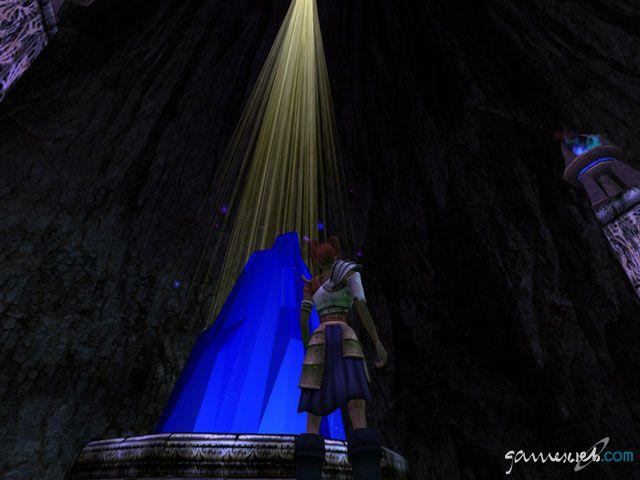 Asheron's Call 2  Archiv - Screenshots - Bild 26