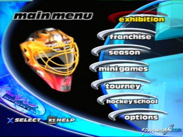 NHL Hitz 20-03 - Screenshots - Bild 19