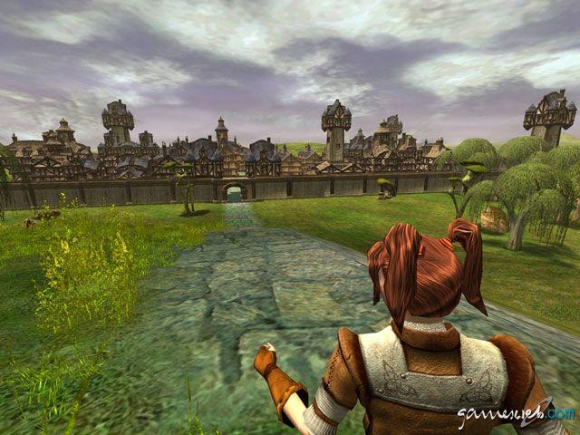 Asheron's Call 2  Archiv - Screenshots - Bild 14
