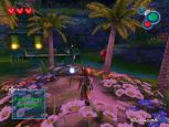 Starfox Adventures - Screenshots - Bild 2