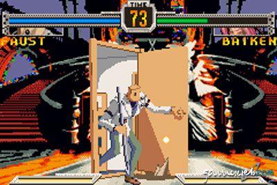 Guilty Gear X: Advance Edition - Screenshots - Bild 11