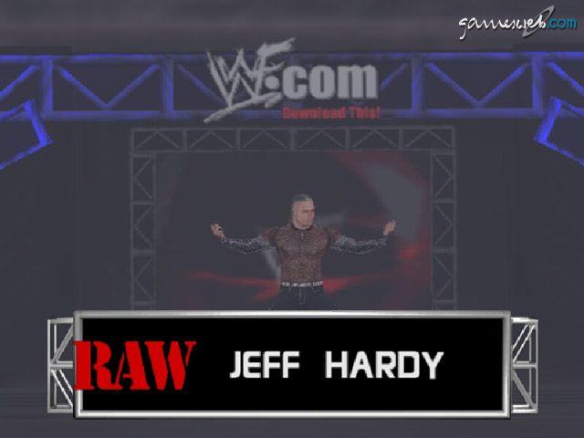 WWF Raw - Screenshots - Bild 8