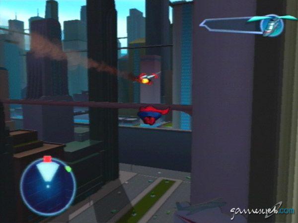 Superman: Shadow Of Apokolips - Screenshots - Bild 5