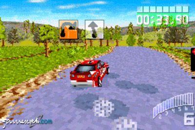 Colin McRae Rally 2.0 - Screenshots - Bild 7