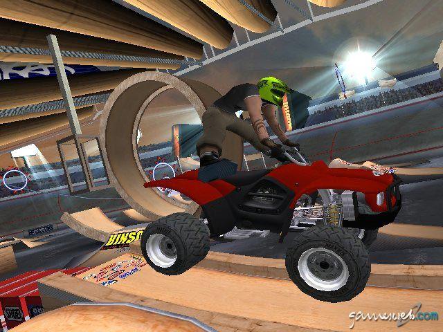 ATV: Quad Power Racing 2  Archiv - Screenshots - Bild 57