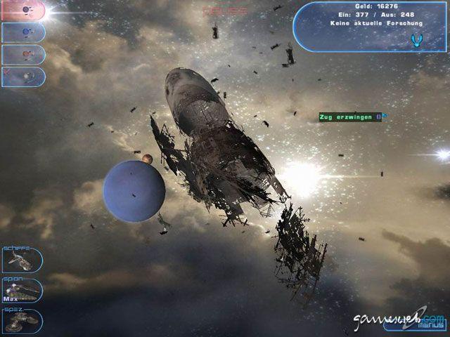 Haegemonia - Screenshots - Bild 22