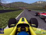 Formel Eins 2002 - Screenshots - Bild 14