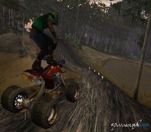 ATV: Quad Power Racing 2  Archiv - Screenshots - Bild 22