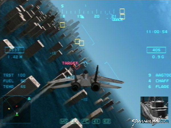 Lethal Skies - Screenshots - Bild 13