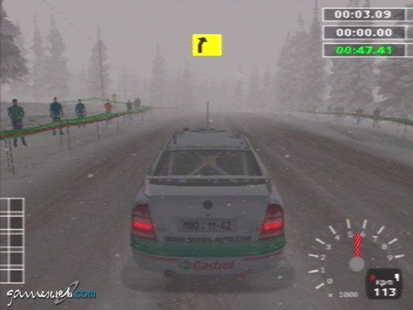 WRC 2 Extreme - Screenshots - Bild 21