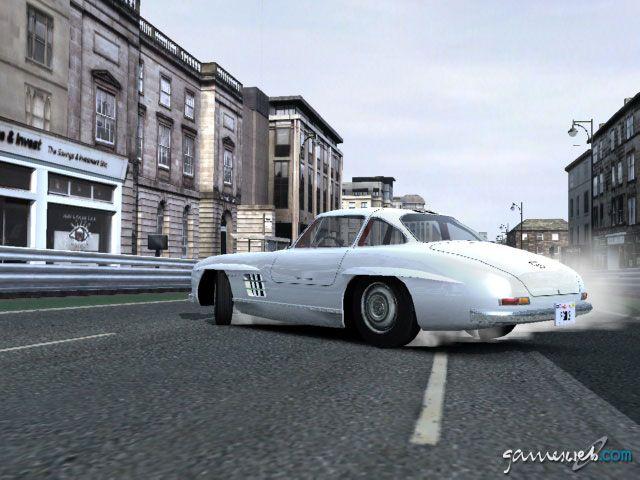 Project Gotham Racing 2  Archiv - Screenshots - Bild 20