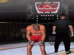 UFC: Throwdown - Screenshots - Bild 8