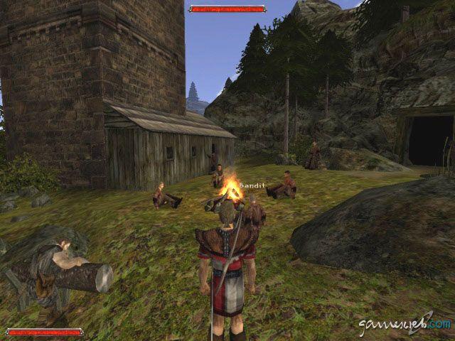 Gothic 2 - Screenshots - Bild 19