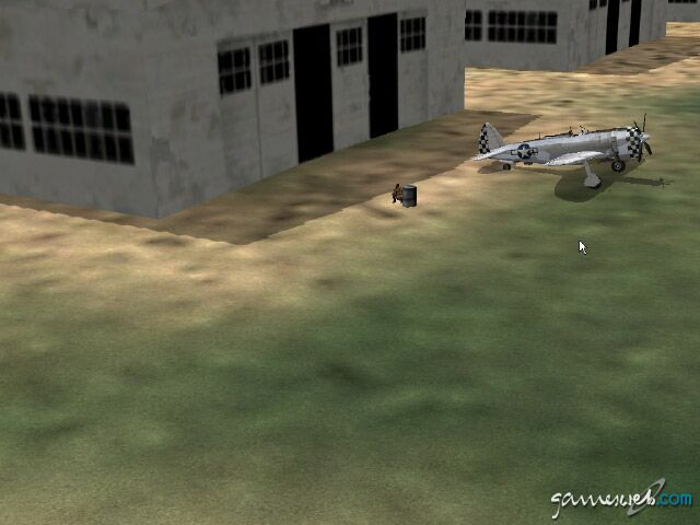 Combat Flight Simulator 3 - Screenshots - Bild 8
