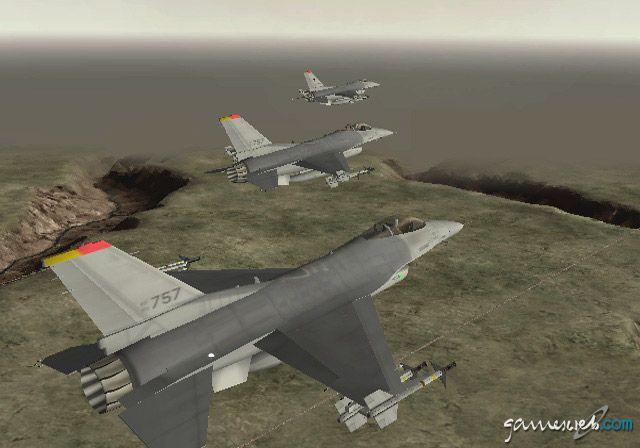 Aero Elite Combat Academy  Archiv - Screenshots - Bild 21