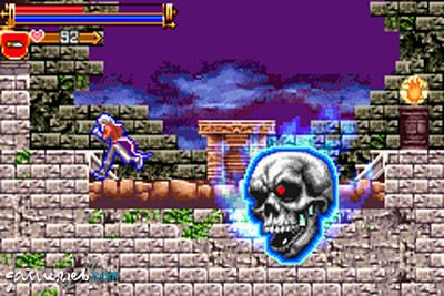 Castlevania: Circle of the Moon - Screenshots - Bild 8