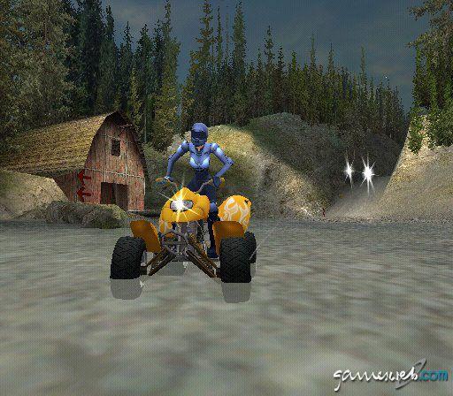 ATV: Quad Power Racing 2  Archiv - Screenshots - Bild 12