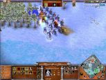 Age of Mythology - Screenshots - Bild 10