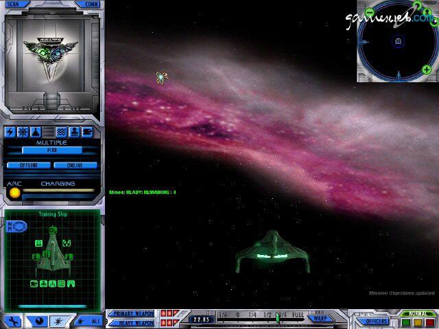 Starfleet Command 3 - Screenshots - Bild 8