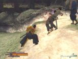 Way of the Samurai - Screenshots - Bild 4