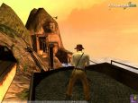 Indiana Jones and the Emperor's Tomb  Archiv - Screenshots - Bild 36
