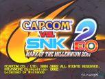 Capcom vs. SNK 2 EO - Screenshots - Bild 7