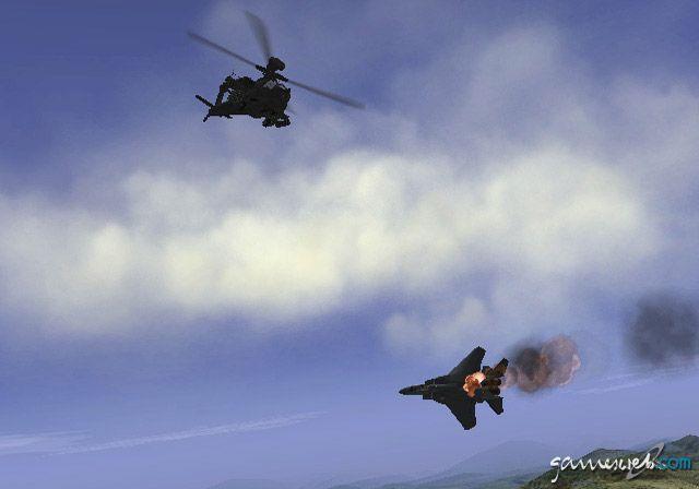 Aero Elite Combat Academy  Archiv - Screenshots - Bild 15