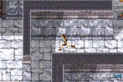 Tomb Raider: The Prophecy  Archiv - Screenshots - Bild 13