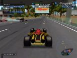 Speed Challenge: Jacques Villeneuve's Racing Vision - Screenshots - Bild 14