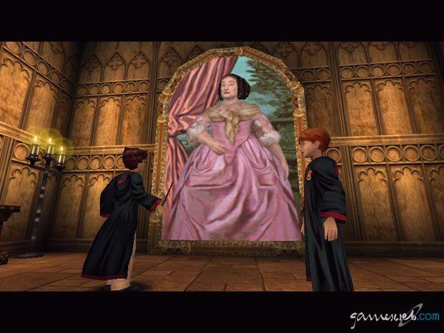 Harry Potter und die Kammer des Schreckens - Screenshots - Bild 17