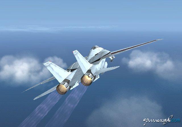 Aero Elite Combat Academy  Archiv - Screenshots - Bild 11