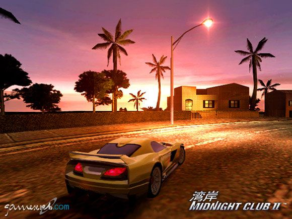 Midnight Club 2  Archiv - Screenshots - Bild 28