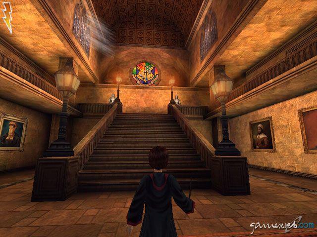 Harry Potter und die Kammer des Schreckens - Screenshots - Bild 7