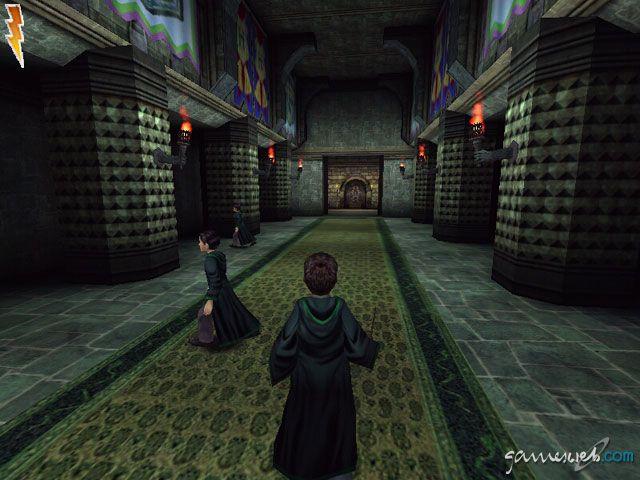 Harry Potter und die Kammer des Schreckens - Screenshots - Bild 8
