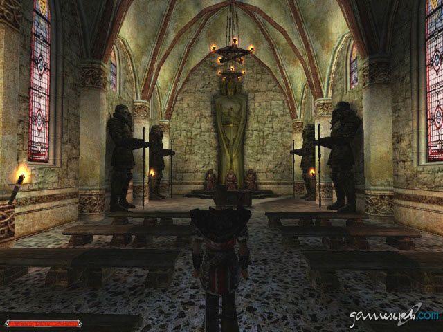 Gothic 2 - Screenshots - Bild 9