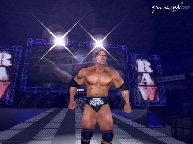 WWF Raw - Screenshots - Bild 4