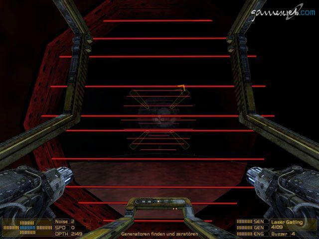 AquaNox 2: Revelation - Screenshots - Bild 10