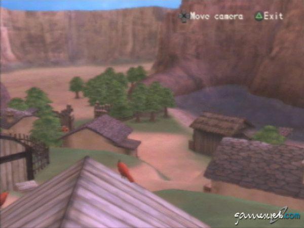 Legaia - Duel Saga - Screenshots - Bild 19