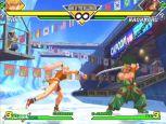 Capcom vs. SNK 2 EO - Screenshots - Bild 5