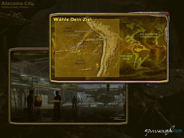 AquaNox 2: Revelation - Screenshots - Bild 12