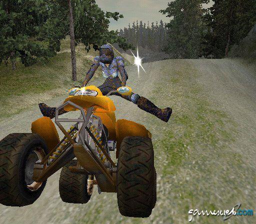 ATV: Quad Power Racing 2  Archiv - Screenshots - Bild 9
